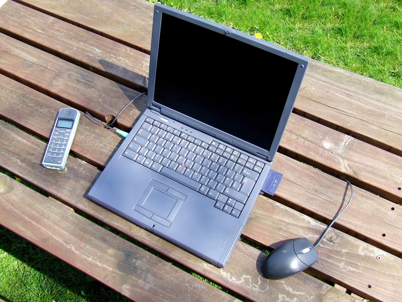 Dziewczyny i komputery